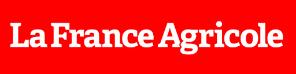 Logo La France Agricole